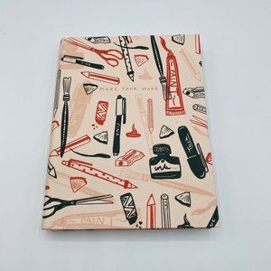 Ohh Deer Make Your Mark Journal Planner NEW